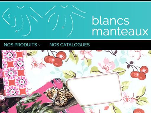 Editions des Blancs Manteaux