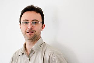 Damien Forner - Développeur web et software