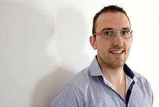 Laurent Petijean - Développeur web et webdesigner