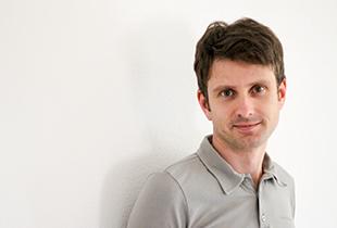 Stéphane André - Développeur web et software