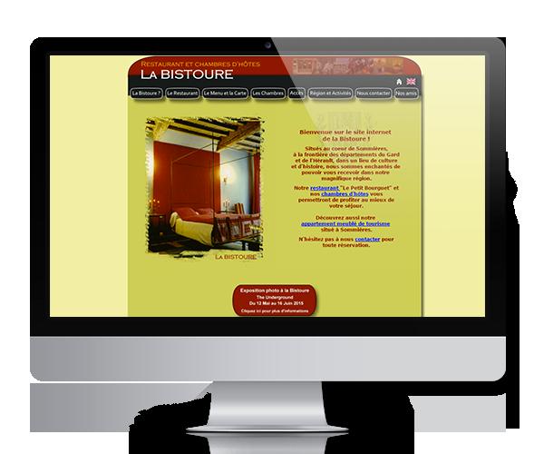 Restaurant et Chambres d'Hôtes La Bistoure