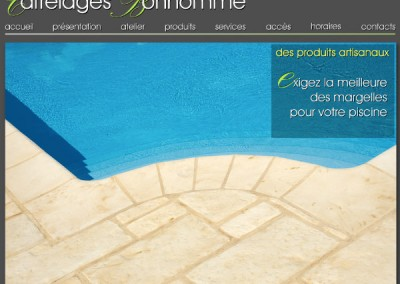 Carrelages Bonhomme
