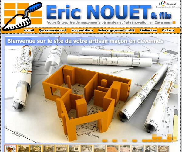 Eric Nouet
