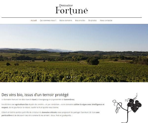 Domaine Fortuné