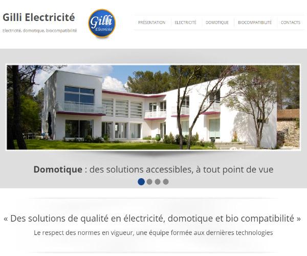 Gilli Electricité