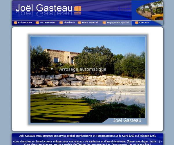 ETS Joël Gasteau