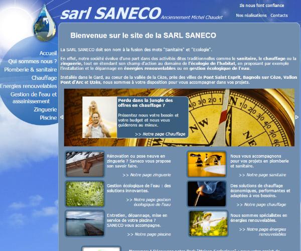 SARL Saneco