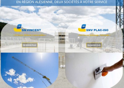 SN Vincent / SNV Plac Iso