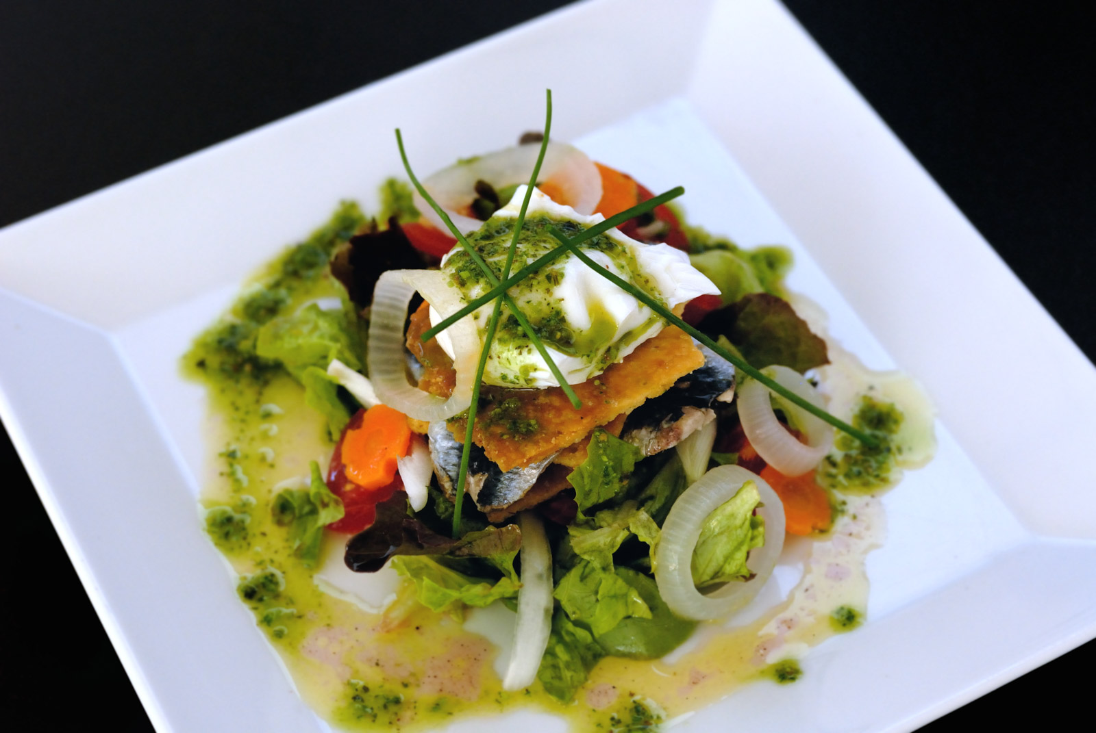 Restaurant en Cévennes