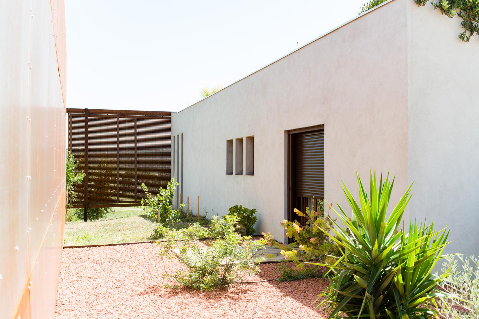 Gîtes du Mas Palat dans l'Hérault