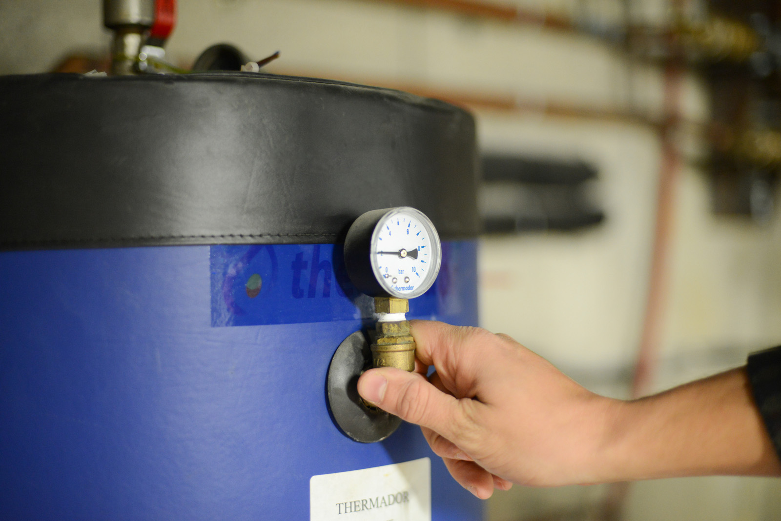 SARL Mora, chauffage, climatisation, plomberie, sanitaire dans l'Hérault