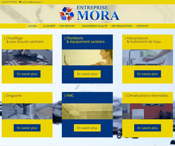 SARL Mora