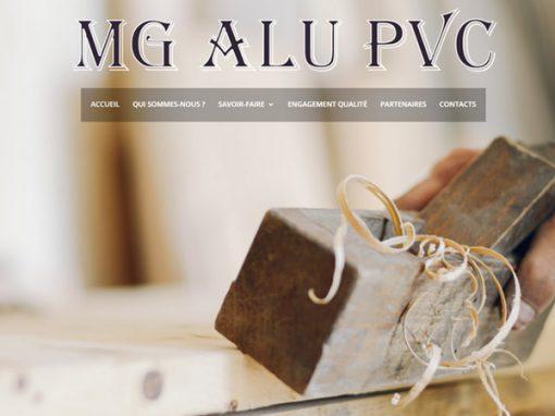 MG Alu Pvc