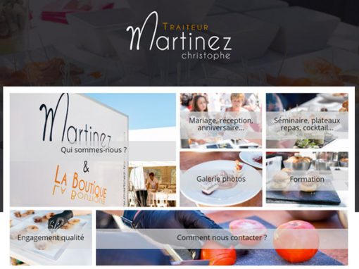 Traiteur Martinez