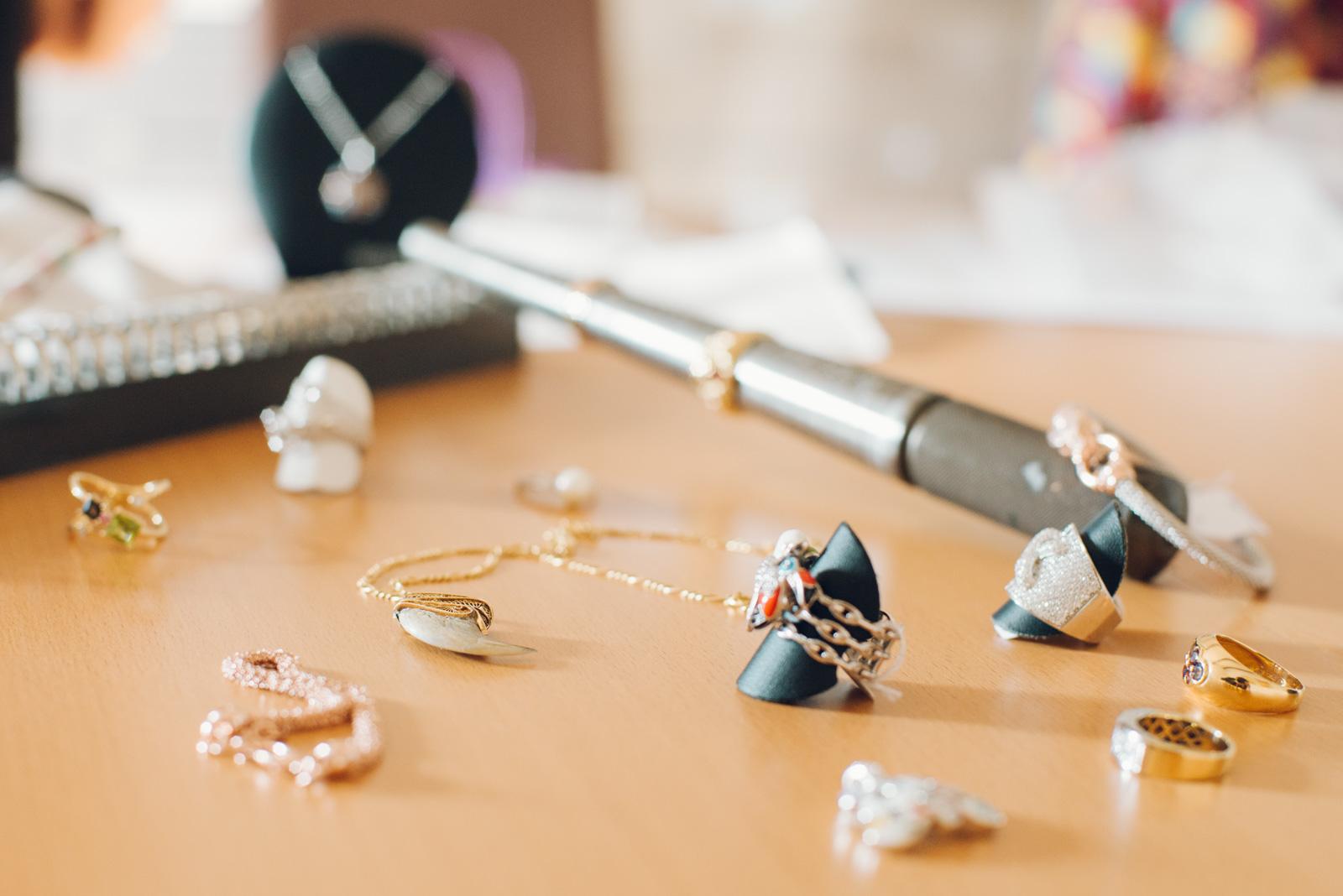 Atelier de bijouterie ales