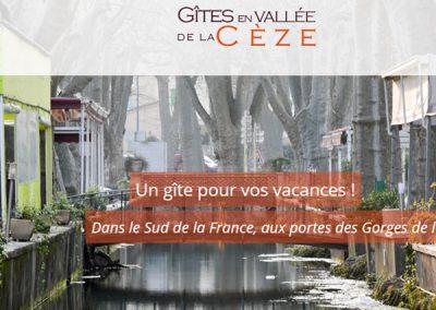 Gîte Cèze