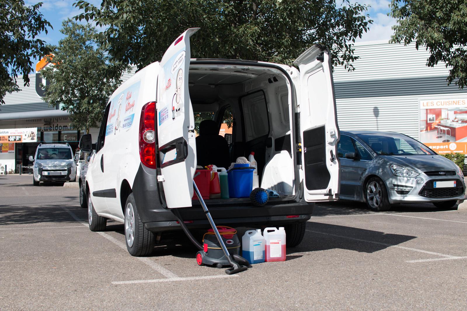 ACE Entreprise, le professionnel du nettoyage de vos locaux professionnels sur l'Hérault