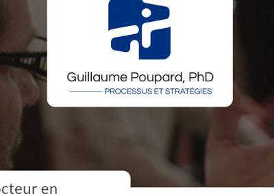 Guillaume Poupard