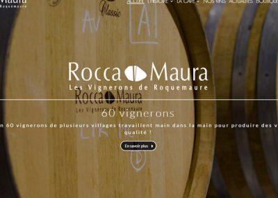 Rocca Maura