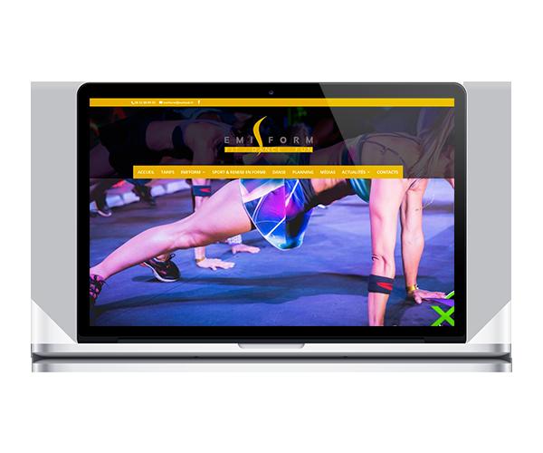 Emi'Form, salle de fitness à Congénies (30)