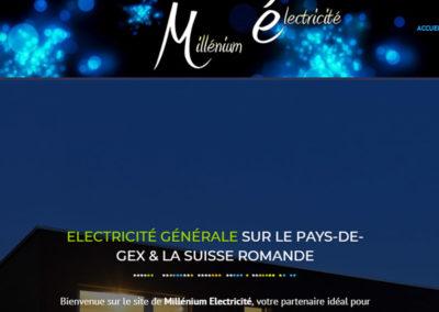 Millénium Electricité