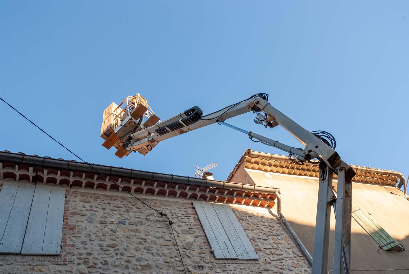 Plomberie, chauffage, électricité sur Alès, en Cévennes