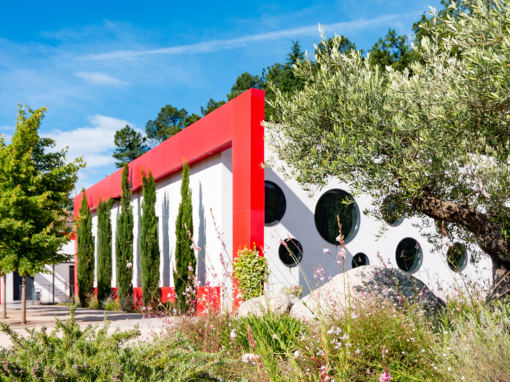 PGSL – Architecte Louche Sébastien