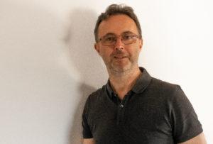 Damien Forner -Développeur web et software