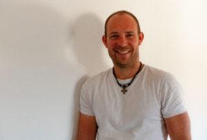 Frédéric Prévot - Développeur web